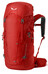 Salewa Alptrek 50 + 5 Backpack pompei red